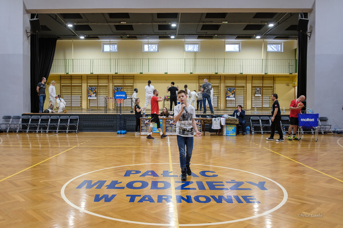 Pałac Młodzieży gra z WOŚP fot. Artur Gawle (1)
