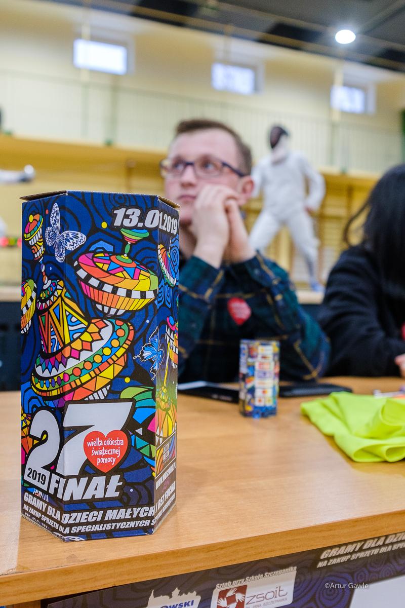 Pałac Młodzieży gra z WOŚP fot. Artur Gawle (16)
