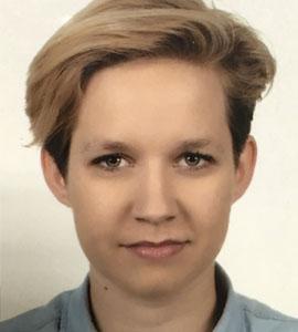 Karolina Mochylska