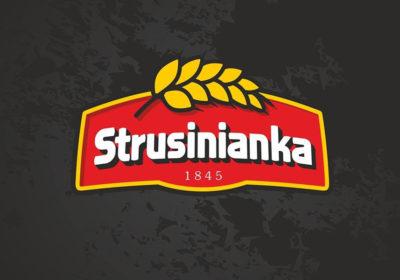 Strusinianka sponsorem naszego Sztabu